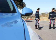 Nicosia  – denunciate  dalla  Polizia  tre  persone per possesso ingiustificato di oggetti atti allo scasso.