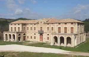 Legambiente Sicilia sul nuovo statuto dell'ente parco minerario Floristella Grottacalda