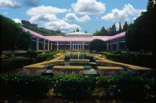 Piazza Armerina  Nasce Il Parco Della Villa Del Casale
