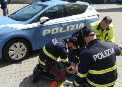 Fattiva collaborazione della Centrale Operativa 118 di Enna per il corso teorico-pratico BLS-D rivolto alla Polizia di Stato.