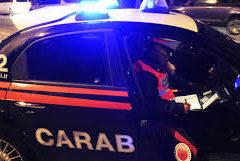 Barrafranca  Anziana malata di Alzheimer  si allontana da casa e viene salvata dai Carabinieri