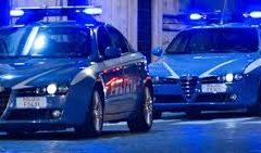 La Polizia di Stato Enna arresta uomo violento per maltrattamenti in famiglia.
