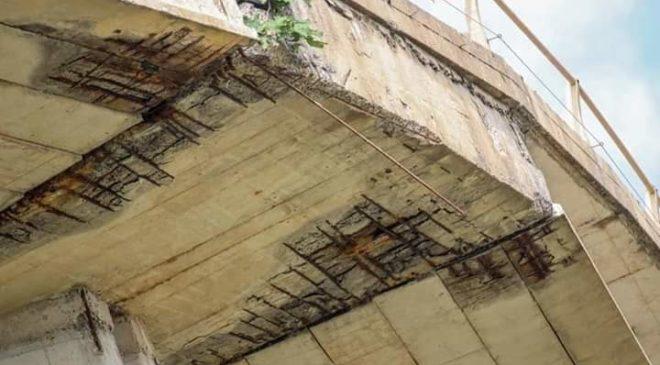 A19, Ancora nessun percorso alternativo per i Lavori di rifacimento dello svincolo di Enna.