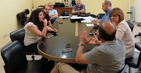 """La commissione speciale rifiuti del comune di Enna: """"tolleranza zero sull'abbandono di rifiuti"""""""