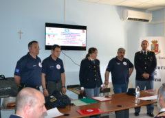 """La Polizia di Enna si conferma """"Amica del cuore"""": corso Istruttori BLSD e PBLSD per sanitari della Polizia di Stato."""