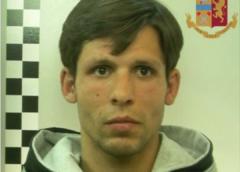 Piazza Armerina (EN), arresto dell'Ufficio Controllo del Territorio del Commissariato di P.S. per ordine esecuzione carcerazione