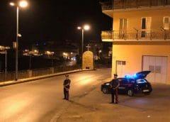Arrestato dalla Polizia pluripregiudicato di Barrafranca