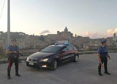 Piazza, Barrafranca e Valguarnera: attività preventiva dei Carabinieri