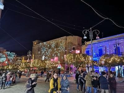 Al via la terza edizione dei Mercatini di Natale ad Enna: grazie ai privati, la città rinasce.