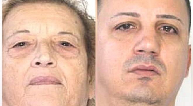 Leonforte – la Polizia di Stato arresta madre e figlio specializzati in furti ai danni di gioiellerie