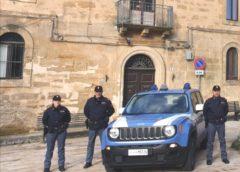 Oggetto: Arrestato dalla Polizia di Stato per traffico di sostanze stupefacenti