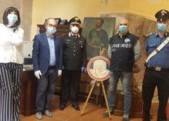 I Carabinieri del Nucleo Tutela Patrimonio Culturale di Palermo presentano il consuntivo dell'attività operativa del 2019.