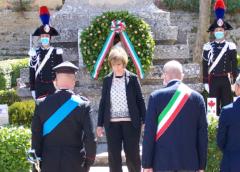 Dal Giorno della memoria al 74° Anniversario della nascita della Repubblica Italiana: uniti si riparte.
