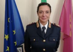 Questura di Enna: Maria Antonietta CURTOLILLO è il nuovo Dirigente della Divisione Polizia Anticrimine