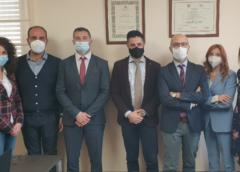 Avvocatura: costituita la nuova sezione AIGA di Enna (Associazione Italiana Giovani Avvocati).