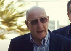 """È morto Gioacchino Arena, """"il re dei supermercati""""."""